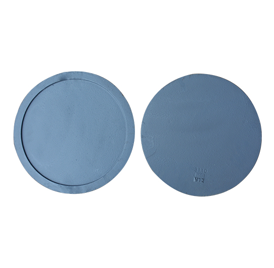 Bearing caps casting