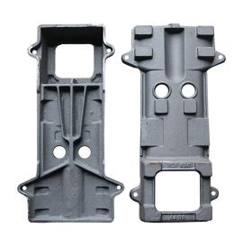 Pump base parts
