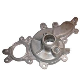 auto pump casting