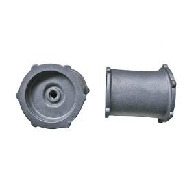 Pump casting