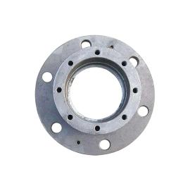 Gray iron casting hubs